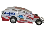 Tim Dryer 2004 Big Block #1 Hard Plastic Toy car