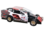 Tyler Dipple 2020 #3 Hard Plastic Toy car