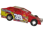 Tim McCreadie 2005 #39 Hard Plastic Toy car