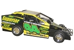 Anthony Perrego 2018  #44 Hard Plastic Toy car