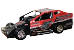 Chris Hile 2019  #5 Hard Plastic Toy car
