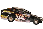 Ron Smoker 2003 Syracuse car #62R Hard Plastic Toy car