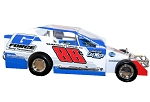 Jared Umbenhauer 2020 #88C Hard Plastic Toy car