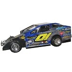 Chris Raabe 2013 #01  Hard Plastic Toy car