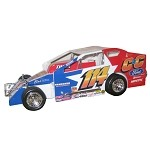 Duane Howard 1993 #114 Hard Plastic Toy car