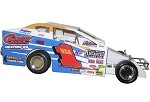 Richie Tobias Jr. 2009 Syracuse Car #1USA  Hard Plastic Toy car