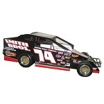 Tim Fuller 2011 Syracuse Car #74 Hard Plastic Toy car