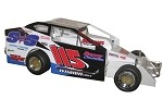 Kenny Tremont 2005 Syracuse car #115 Hard Plastic Toy car