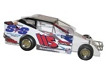 Kenny Tremont 2006 #115 Hard Plastic Toy car