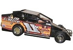 Rob Bellinger 2017 Big Block #11 Hard Plastic Toy car