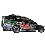 Ryan Lilick 2017 Sportsman #142 Hard Plastic Toy car