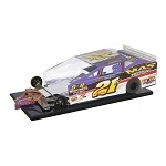 Slot Magic 3 Dirt Modified body - Kyle Weiss 2012 #21k