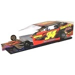 Slot Magic 3 Dirt Modified body - Andy Bachetti 2015 #34