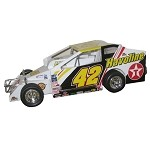 Pete Bicknell 2005 Syracuse 358 #42 Hard Plastic Toy car
