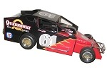 Ivan Little #61 Hard Plastic Toy car