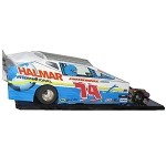 Slot Magic 3 Dirt Modified body - Dave Blaney 2015 Syracuse car #74