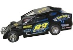 Dylan Evoy 2017 Sportsman #83 Hard Plastic Toy car