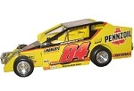 Gary Tomkins #84 1998 Hard Plastic Toy car